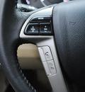 honda accord 2011 white sedan ex l gasoline 4 cylinders front wheel drive automatic 91731