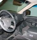 dodge 2500 ram 2004 white pickup truck 4x4 gasoline v8 4 wheel drive automatic 55305