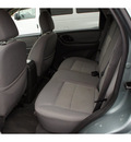 ford escape hybrid 2006 green suv hybrid 4 cylinders all whee drive automatic with overdrive 08902