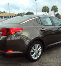 kia optima 2012 metal bronze sedan ex gasoline 4 cylinders front wheel drive automatic 32901