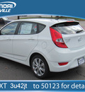 hyundai accent 2012 hatchback gasoline 4 cylinders front wheel drive automatic 28805