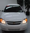 chevrolet cobalt 2010 white sedan lt gasoline 4 cylinders front wheel drive automatic 91731