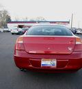 chrysler 300m 2000 dk  red sedan gasoline v6 front wheel drive automatic 80911