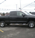 dodge ram 2500 2006 black power wagon gasoline 8 cylinders 4 wheel drive automatic 13502