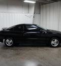 pontiac sunfire 2004 black coupe 2dr gasoline 4 cylinders front wheel drive automatic 76108