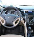 hyundai sonata 2012 black sedan limited 2 0t gasoline 4 cylinders front wheel drive automatic 94010