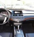 honda accord 2011 silver sedan ex l gasoline 4 cylinders front wheel drive automatic 90004