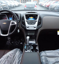 chevrolet equinox 2012 brown ltz flex fuel 6 cylinders all whee drive automatic 60007