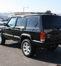 jeep cherokee 1998 black suv sport gasoline 6 cylinders 4 wheel drive automatic 80229