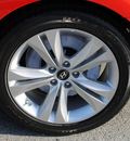 hyundai genesis coupe 2012 red coupe 2 0t gasoline 4 cylinders rear wheel drive automatic 94010