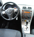 toyota corolla 2010 silver sedan s gasoline 4 cylinders front wheel drive automatic 91731