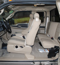 ford f 250 super duty 2006 beige xlt diesel 8 cylinders 4 wheel drive automatic 44024
