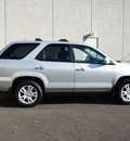 acura mdx 2006 silver suv touring w navi gasoline 6 cylinders all whee drive automatic with overdrive 07044