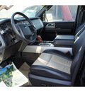 ford expedition el 2010 black suv eddie bauer flex fuel 8 cylinders 4 wheel drive automatic with overdrive 08902