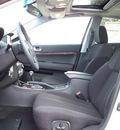 mitsubishi galant 2012 silver sedan se gasoline 4 cylinders front wheel drive automatic 78238
