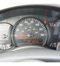 nissan titan 2004 black le gasoline 8 cylinders rear wheel drive automatic 77388