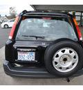 honda cr v 1998 black suv lx gasoline 4 cylinders front wheel drive automatic 98632