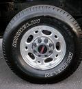 gmc sierra 2500hd 2003 pewter pickup truck crew cab slt 4x4 diesel 8 cylinders 4 wheel drive automatic 55124