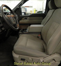 ford f 150 2010 gray xlt flex fuel 8 cylinders 4 wheel drive automatic 14304