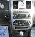 chrysler 300 2010 white sedan touring gasoline 6 cylinders rear wheel drive automatic 34474