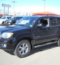 toyota 4runner 2008 black suv gasoline 6 cylinders 2 wheel drive automatic 79925