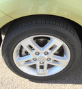 kia soul 2010 green hatchback gasoline 4 cylinders front wheel drive automatic 79925