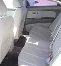 hyundai elantra 2010 blue sedan gasoline 4 cylinders front wheel drive standard 79925