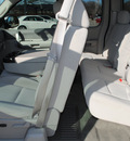 gmc sierra 1500 2008 white pickup truck sle gasoline 8 cylinders 2 wheel drive automatic 76087