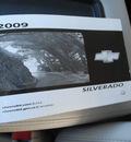 chevrolet silverado 2500hd 2009 white ltz diesel 8 cylinders 4 wheel drive automatic 76087