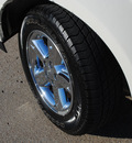 dodge nitro 2007 white suv slt gasoline 6 cylinders rear wheel drive automatic 76087