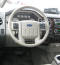 ford f 250 super duty 2009 white lariat diesel 8 cylinders 4 wheel drive automatic 62863