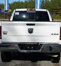 dodge ram pickup 2500 2010 white slt diesel 6 cylinders 4 wheel drive automatic 27569
