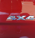 dodge ram pickup 1500 2009 dk  red st gasoline 8 cylinders 4 wheel drive automatic 76108