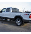ford f 250 super duty 2012 oxford white biodiesel 8 cylinders 4 wheel drive shiftable automatic 46168