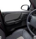dodge durango 2000 suv gasoline 8 cylinders 4 wheel drive automatic 45342