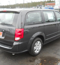 dodge grand caravan 2012 dk  gray van express flex fuel 6 cylinders front wheel drive automatic 99212