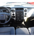 ford f 150 2012 silver xlt flex fuel 6 cylinders 2 wheel drive automatic 77388