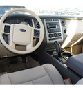 ford expedition 2012 red suv xlt flex fuel 8 cylinders 2 wheel drive automatic 77388