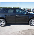 ford edge 2012 black se gasoline 6 cylinders front wheel drive automatic 77388