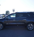 gmc acadia 2012 black suv denali gasoline 6 cylinders front wheel drive automatic 27330