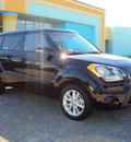 kia soul 2012 black hatchback plus 4 cylinders front wheel drive automatic 32901