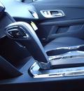 chevrolet equinox 2012 black ltz flex fuel 4 cylinders front wheel drive automatic 60007