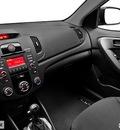 kia forte 2012 black sedan gasoline 4 cylinders front wheel drive not specified 44060