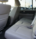 ford expedition 2011 red suv xl flex fuel 8 cylinders 4 wheel drive automatic with overdrive 08753