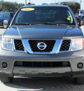 nissan pathfinder 2007 gray suv gasoline 6 cylinders rear wheel drive automatic 33884
