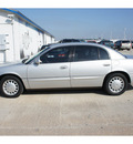 buick park avenue 1999 silver sedan gasoline v6 front wheel drive automatic 77388
