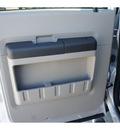 ford f 250 super duty 2009 silver xlt diesel 8 cylinders 4 wheel drive automatic 77388