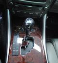 lexus is 250 2008 dk  gray sedan gasoline 6 cylinders rear wheel drive automatic 91731