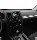 chrysler 300 2008 sedan black gasoline 6 cylinders rear wheel drive automatic 34731