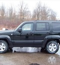 jeep liberty 2012 suv sport gasoline 6 cylinders 4 wheel drive not specified 44024